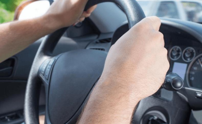 controlar nervios al conducir